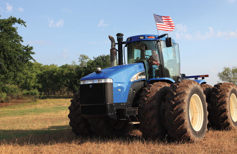 image-of-a-tractor