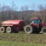 Not testing manure for nutrient content is like buying fertilizer without asking for the analysis.